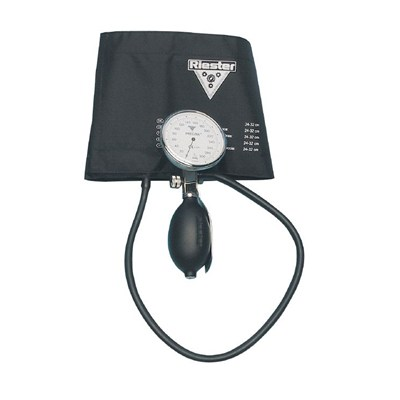 Manual Blood Pressure Monitor