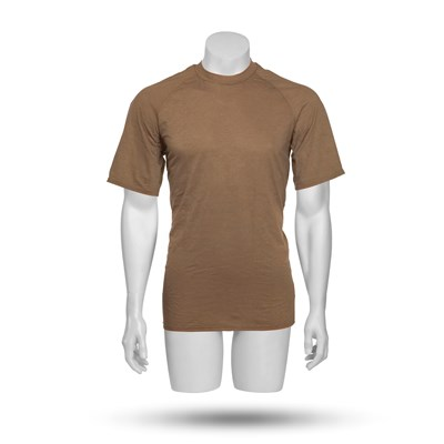 Fire Resistant Short Sleeve Large