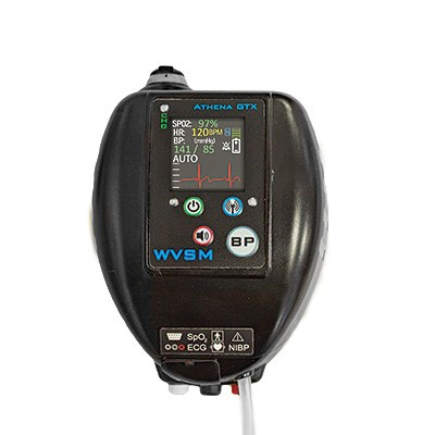 Wireless Vital Signs Monitor, WVSM® Kit