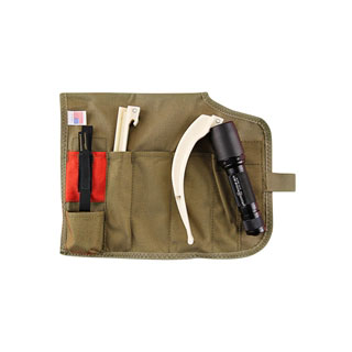 SKEDCO Combat Applications Laryngoscope Kit