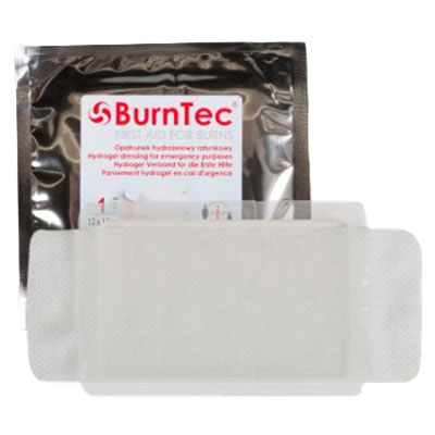 Burntec Hydrogel Dressing